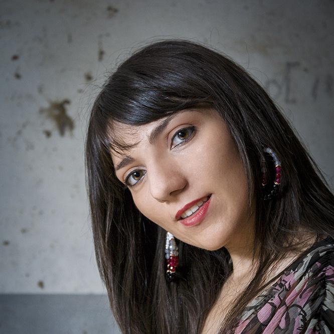Elisa,Ritratti,Alberto Tallevi